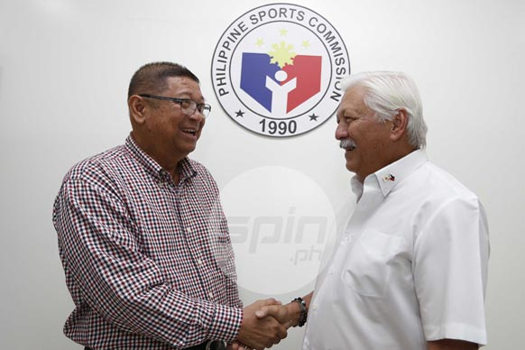 Butch Ramirez confident PSC can remit proper Pagcor contribution under his watch