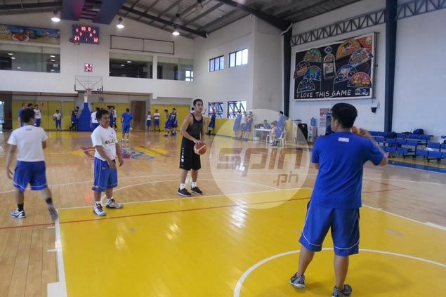 Fit-again Garvo Lanete just two weeks away from joining full NLEX practice