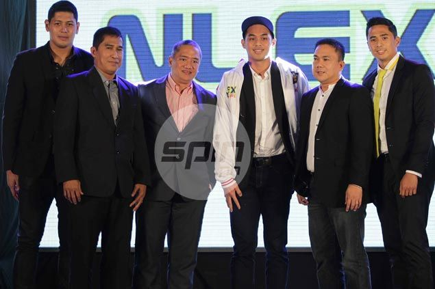 NLEX coach says picking Garvo Lanete in PBA draft at No. 6 overall a 'no-brainer'