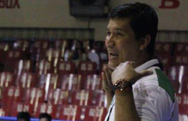 UV Green Lancers fire Donbel Belano, name Cortes new coach at end of dismal season