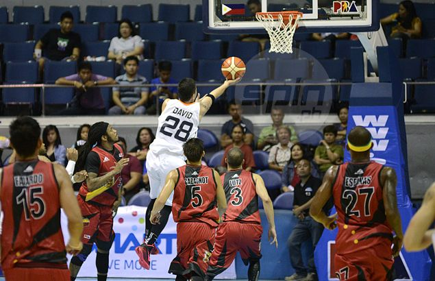 San Miguel Beer woes deepen as Meralco pulls off thrilling overtime victory