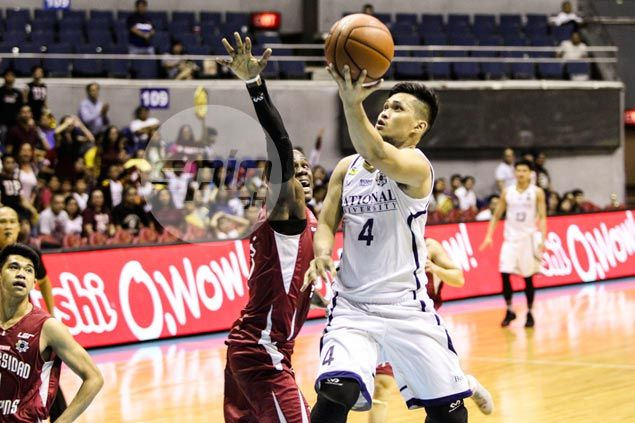 NU Bulldogs beat UP Maroons to boost Final Four hopes, put pressure on La Salle