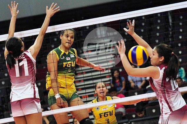 Geneveve Casugod quashes rumors she's no longer part of FEU team after no-show