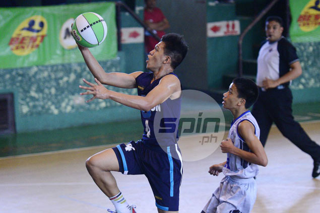 Adamson Baby Falcons rout Lyceum Junior Pirates to stay unscathed in Filoil Cup
