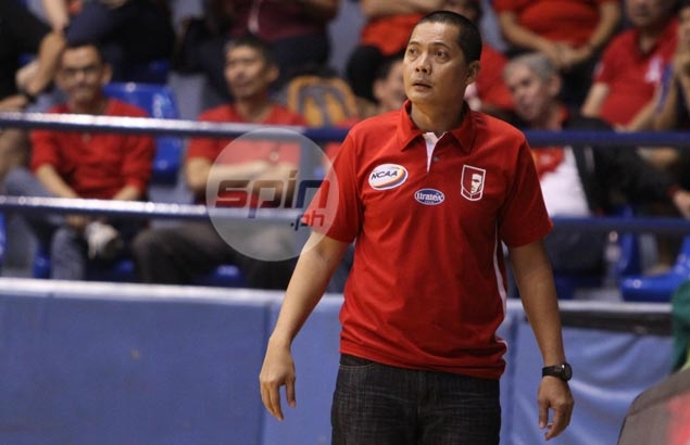 Saying he was ashamed of EAC's troubled season, Gerry Esplana steps down as Generals coach