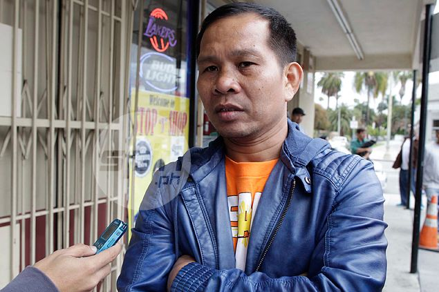 Pacquiao pal Gerry Penalosa says Mayweather did what he had to do to survive