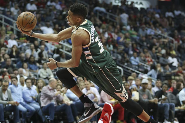 Bucks move forward from disappointing season and secure future in Milwaukee with new arena