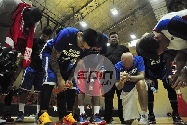 Former PH manager says it will take unaffiliated body to put together best Gilas team possible