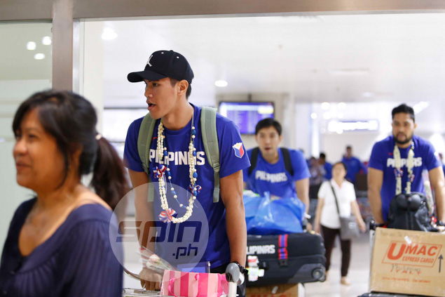 Gilas players express shock, relief after leaving Istanbul airport just hours before deadly bombing