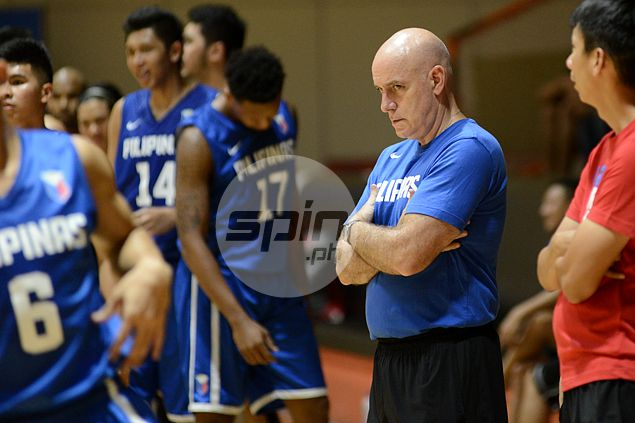 Gilas Cadets to begin SEA Games gold medal bid against Indonesia