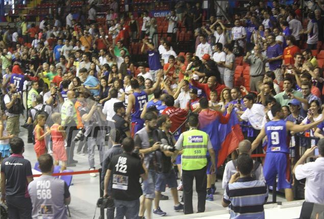 Gilas Pilipinas ends Fiba World Cup jinx with historic overtime victory over Senegal