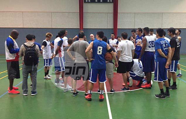 Baldwin not too happy to see Romeo, Abueva catch eye of Asian scouts in Jones Cup