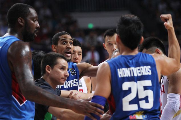 Chowking's tweet is classic amid fan fury at 'Chinese cooking' by refs in Gilas-China game