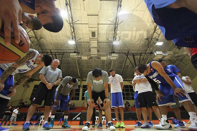 Gilas in disarray ahead of do-or-die game against host Korea in Asian Games
