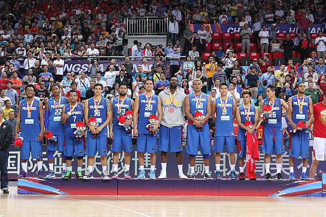 Philippines faces Fiba sanction in event Gilas Pilipinas fails to participate in Olympic qualifiers
