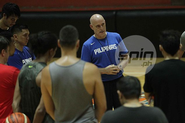 As Gilas struggles to form a pool, here's what its Asian rivals are already busy with