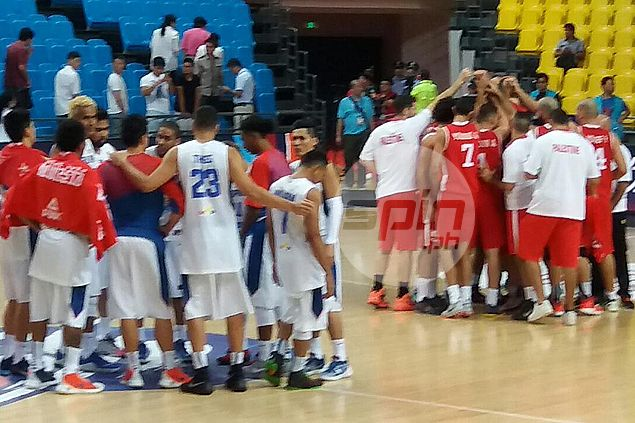 Gilas loss to Palestine brings back same gloomy feeling of 2013 defeat to Taipei at home