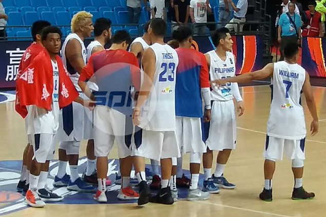Former national coach warns Gilas now treading slippery slope after upset loss to Palestine