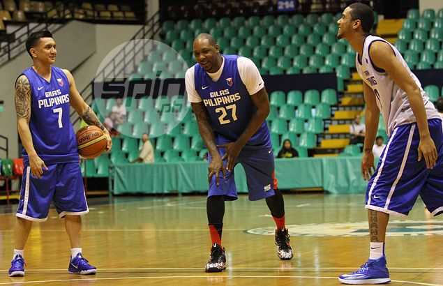 Expert raises 'wear and tear' concern as injuries take toll on cramming Gilas just days before Fiba World Cup