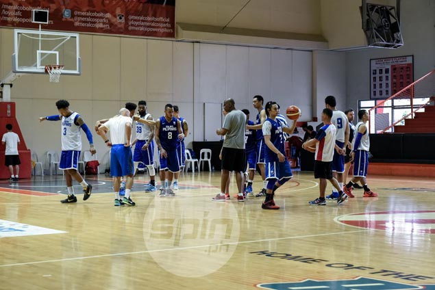 Tim Cone: 'To be successful, Gilas needs country's best players (from PBA)'