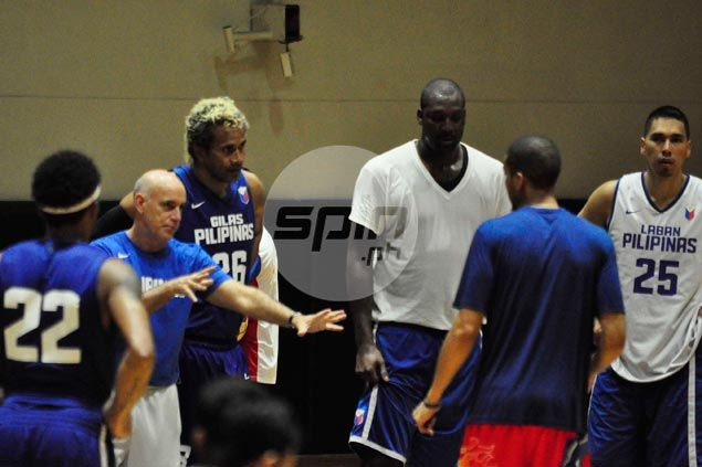 Eight games, eight days: Gilas 3.0 faces tricky test in return to Jones Cup