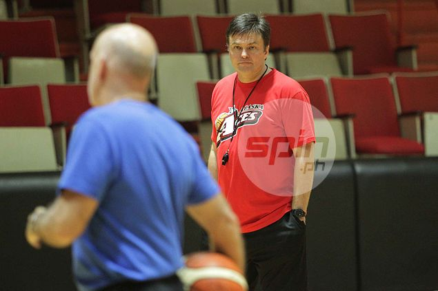 Gilas call-up a timely distraction for Alex Compton as pain from Alaska letdown lingers