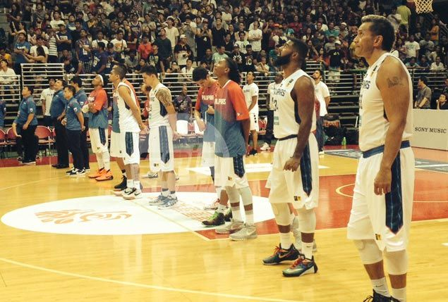 This Gilas team better, tougher than Gilas team we beat in 2013, says Taipei star