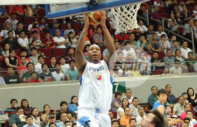 Uichico insists Douthit inclusion in SEAG-bound team not an overkill. Here's why