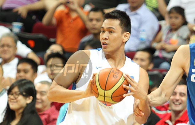 Jake Pascual says he's leaning toward joining PBA rookie draft: 'I'm 70 percent sure'