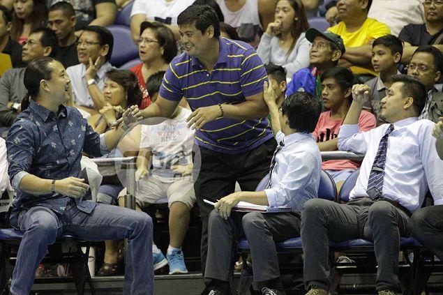 Tim Cone era marks end of Ginebra as we know it, say Gayoso and Marlou Aquino
