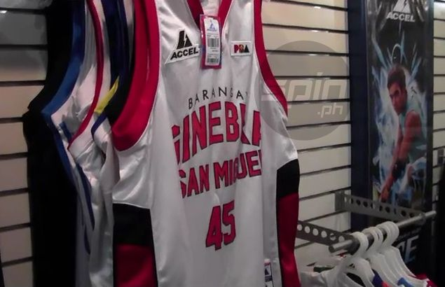 No Titan-ic shift as Accel renews endorsement deal on hot-selling Ginebra jerseys