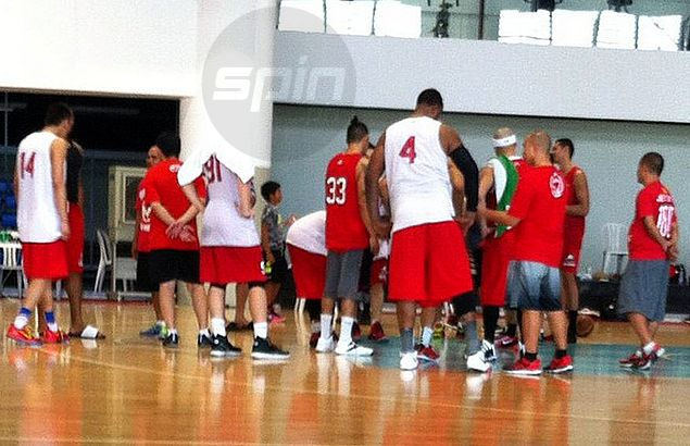 Ginebra coach Frankie Lim breaks silence on Caguioa benching: 'It wasn't planned'