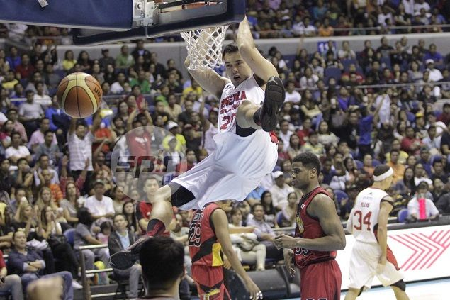 Resurgent Ginebra eager to step on the gas against Pacman's KIA side