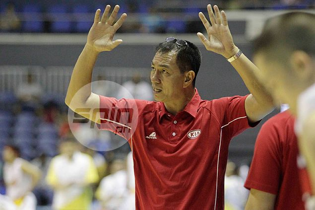 Glen Capacio denies punching claim, says it was his son who was attacked by UST players