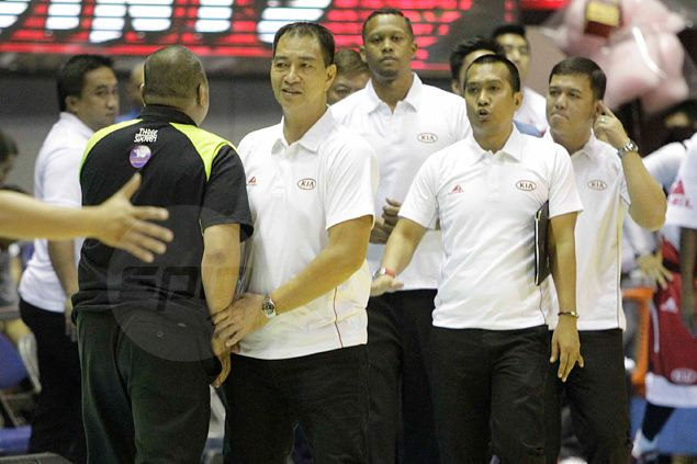 KIA game an ideal opportunity for GlobalPort to bounce back from collapse against Purefoods