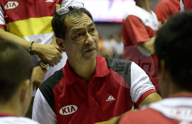No shortcuts for KIA as coach Capacio seeks management's patience amid 'birth pains'