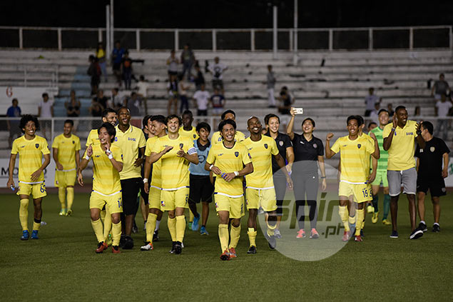 Misagh Bahadoran delivers winner as Global FC spoils Magwe debut in AFC Cup