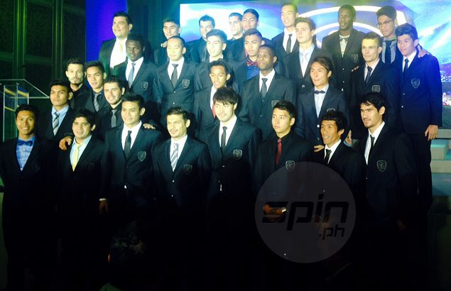 Global FC to play in first major sports event to be staged at Philippine Stadium in Bulacan