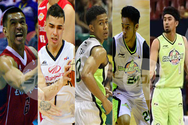What's the status of Globalport-Mahindra five-player trade? It's 'on hold,' says PBA