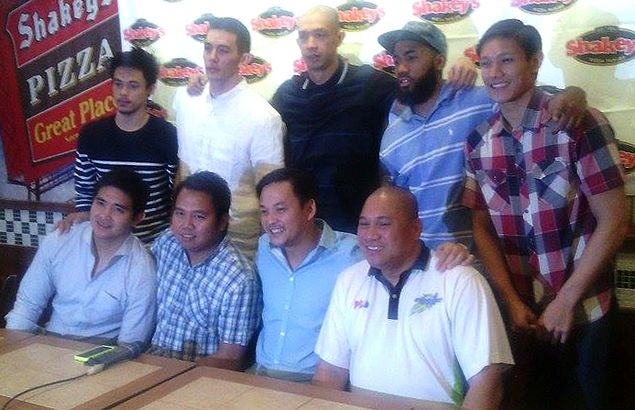 Owner Mikee Romero raises hope for maiden semifinal appearance for retooled GlobalPort