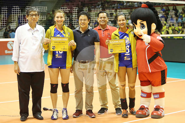 Teary-eyed Daquis to critics: 'Magte-train akong mabuti para mawala yung mga doubt'