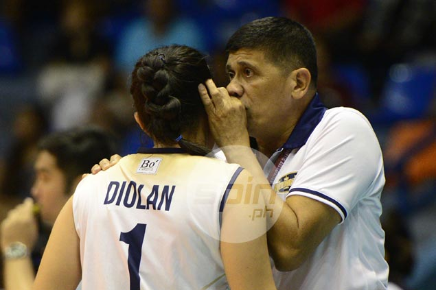 Gorayeb cautions Lady Bulldogs not to be swayed by online comments, keep focus on Final Four quest