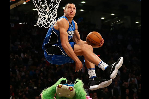 Where does LaVine-Gordon duel rank among Best NBA Dunk Contests Ever?