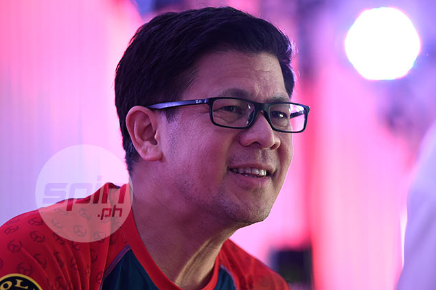 Greg Banzon's deep triathlon roots forges 'natural connect' between brand and Ironman event