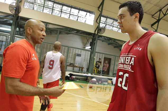 Greg Slaughter raring to make up for lost time as he rejoins Ginebra for crucial game against SMB