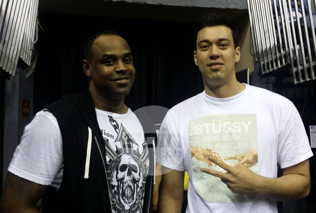 Greg Slaughter returns for Ginebra in time to renew rivalry with Fajardo
