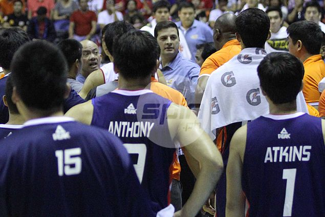 Black refuses to be lured into war of words with Guiao despite 'racist undertone'