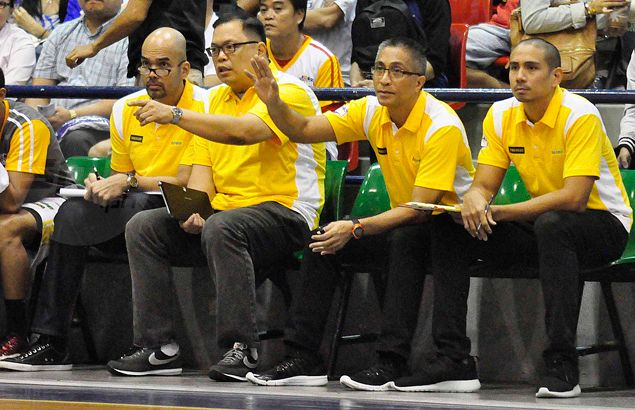 UP has long line of champion coaches, but no one's coming back to coach the Maroons. Why so? Joe Lipa explains