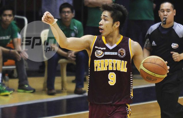 Harold Arboleda forced to play whole game as Altas' starters fail to get significant help anew