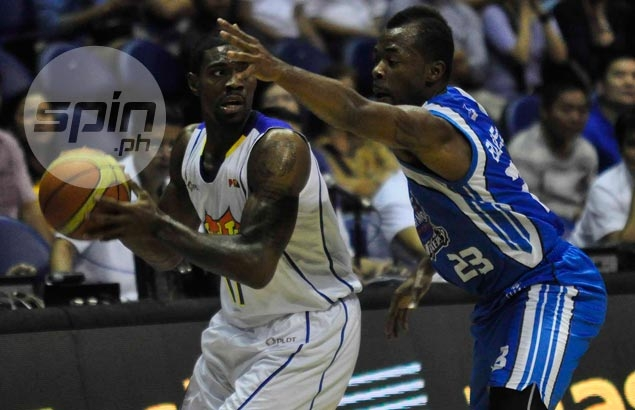 Paul Harris set for tough week ahead as Ginebra import to make whirlwind US trip for wedding